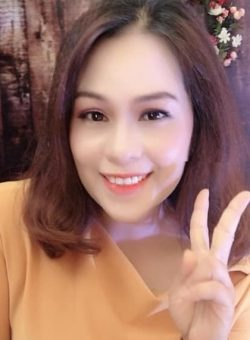 Thùy Minh – 40T – Giao lưu kết bạn